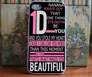 one direction, 1d, and pink image