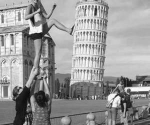 italy, friends, and funny image