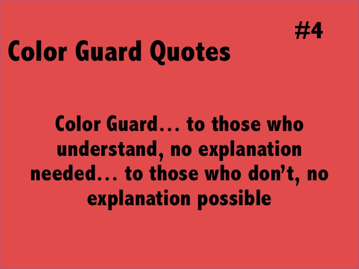51 Images About Color Guard On We Heart It See More About
