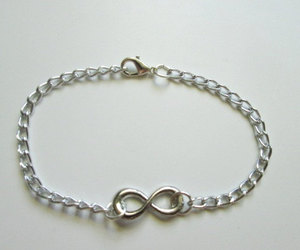 bracelet, girly, and cute image