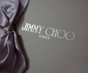 Jimmy Choo, london, and luxury image