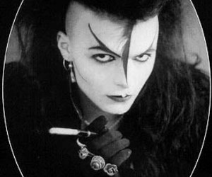 80s, lacrimosa, and tilo wolff image