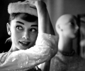 style, audrey hepburn, and beauty image