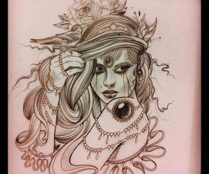 tattoo and sake image