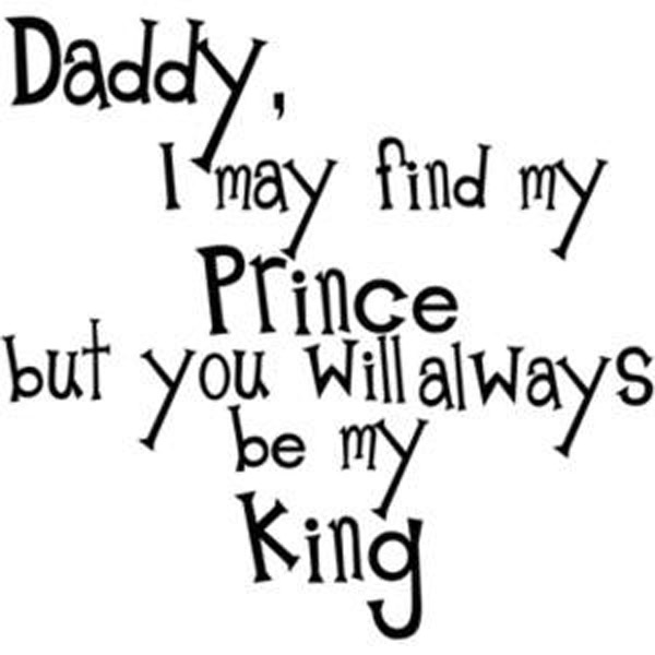Daddy Quotes | Daddy Quote Uploaded By Melissa On We Heart It