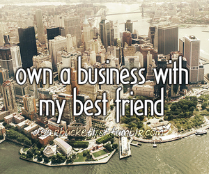 best friend and business image