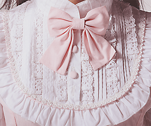 blouse, fashion, and lolita image