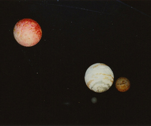 planet, space, and photography image