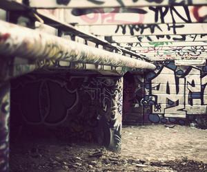 grafitti image