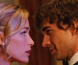 piper perabo, covert affairs, and agente dupla image