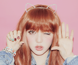 park hye min, ulzzang, and cute image