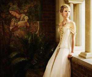 blonde, girl, and singer image