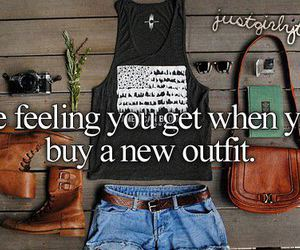 outfit, clothes, and justgirlythings image
