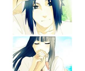naruto and sasuhina image