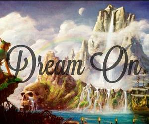 amazing, beautiful, and Dream image