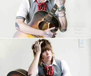 christofer drew, tattoo, and chris drew image