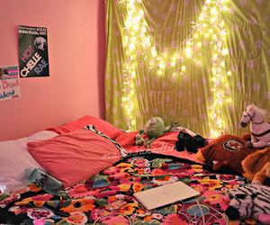 bedroom, tumblr, and beautiful image