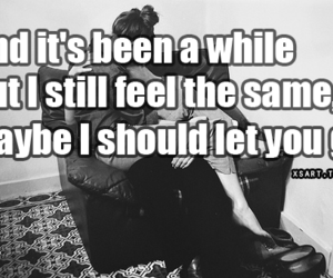 couple, feel, and let go image
