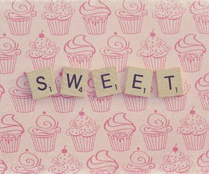 sweet, pink, and cute image