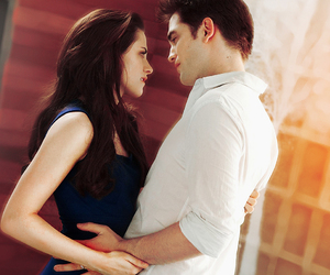 love, twilight, and breaking dawn image