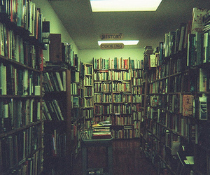 book, library, and photography image