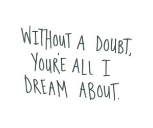 art, doubt, and Dream image