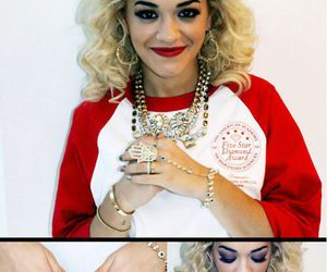 rita ora and how we do party image