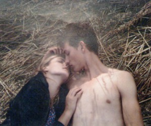 couple, Hot, and want image