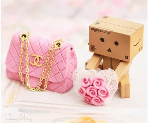 cute, beautiful, and chanel image