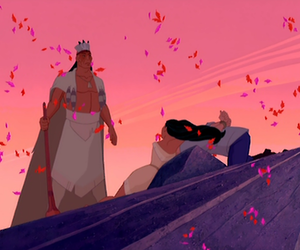 disney, pocahontas, and epic moment image