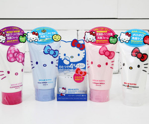 hello kitty and products image