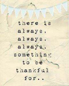 always and thankful image