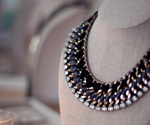 necklace, fashion, and jewelry image