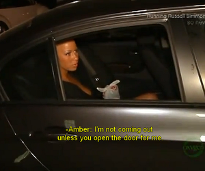 Amber Rose, girlpower, and car image