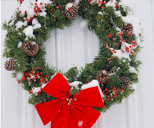 christmas & ornaments image