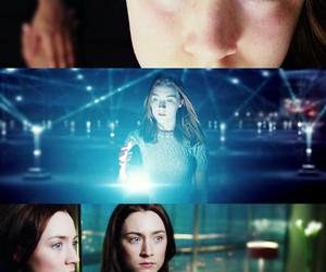 Saoirse Ronan, wanda, and the host image
