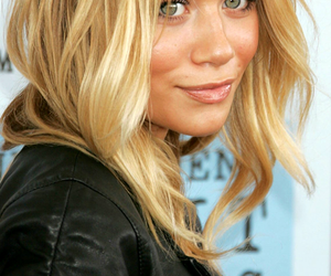 blonde, olsen twins, and beautiful image