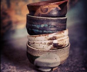 japanese pottery and кераміка image