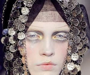 fashion, girl, and John Galliano image