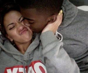 couple, niggas, and obey image