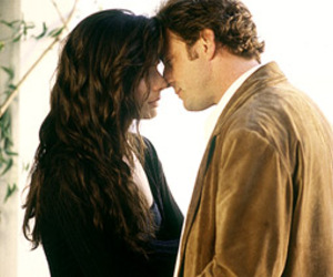couple, kiss, and Practical Magic image
