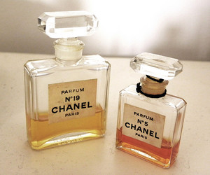 chanel, vintage, and cute image