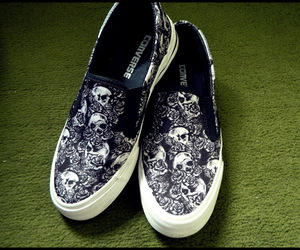 *-*, converse, and shoes image