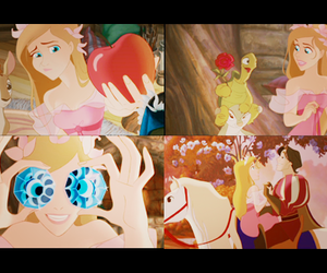 disney, enchanted, and the movie image