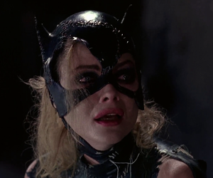michelle pfeiffer, catwoman, and crying image
