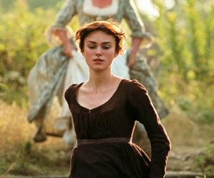 jane austen, pride and prejudice, and elizabeth bennet image