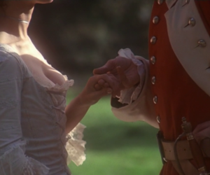 antique, army, and barry lyndon image