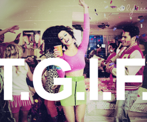 tgif, katy perry, and party image