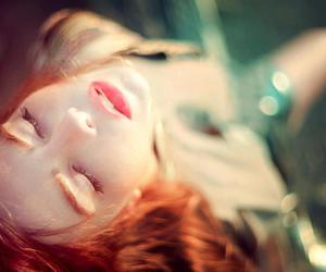 beaty, ginger, and redhead image