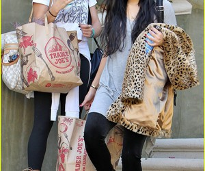 amazing, cat, and vanessa hudgens image